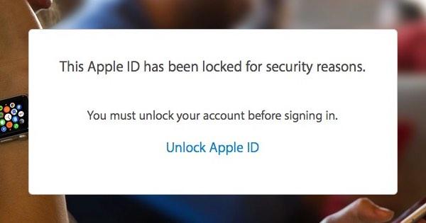 apple-locked