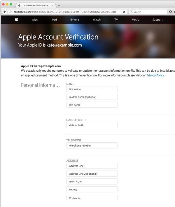 more-phishing