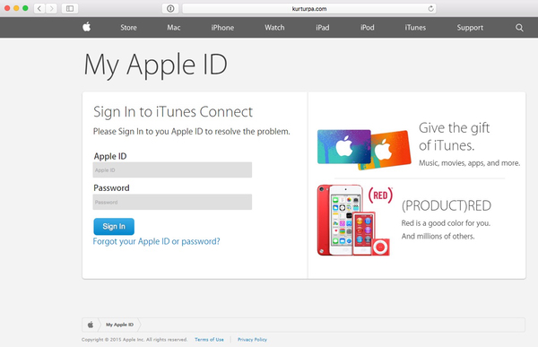 itunes-phishing