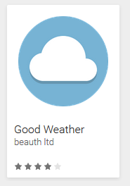 good-weather