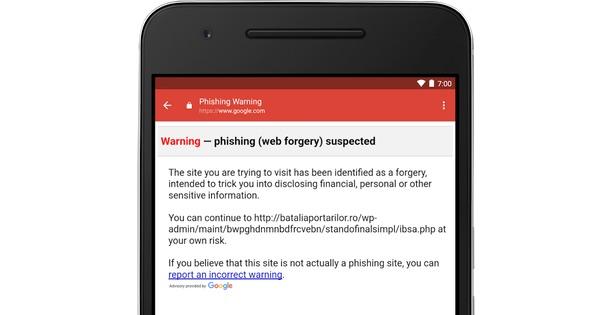 phishing-warning