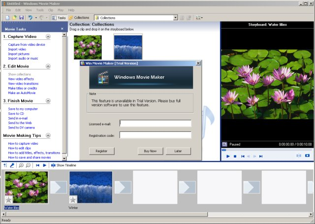 windows-movie-maker-scam-software